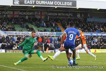 National League round-up: Barnet, Boreham Wood, Halifax Town, Notts County and Harrogate Town return to training with provisional play-off dates set - Hartlepool Mail