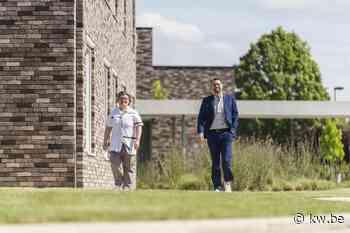 """Zorgbedrijf Harelbeke: """"Virus beheerst nog altijd de agenda"""" - Krant van Westvlaanderen"""