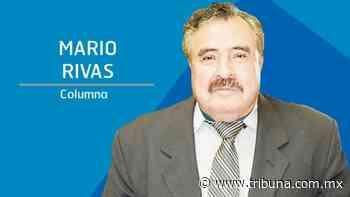 Muere por COVID-19 en Agua Prieta el profesor JOSÉ CARMEN MIRANDA y pega duro a comerciantes de MerCajeme - TRIBUNA
