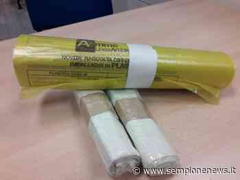 Magnago, riattivata distribuzione sacchi grigi con il Tag - Sempione News