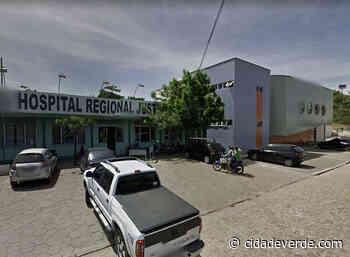 Picos: cidade registra oitava morte de paciente por Covid-19 - Picos - Cidadeverde.com