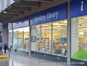 Bucks libraries set for partial reopening from next week - Buckingham Advertiser