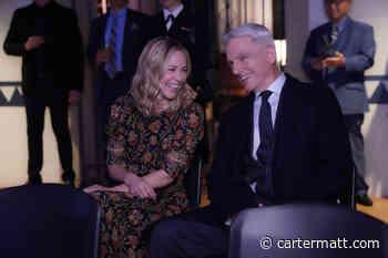 NCIS season 18: Why Mark Harmon's Gibbs isn't ready to date --... - CarterMatt