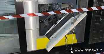 Fatto saltare lo sportello automatico dell'ufficio postale di Brugnera - TGR Friuli Venezia Giulia - TGR – Rai