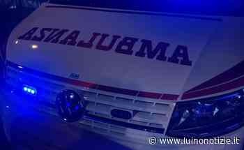 Due incidenti stradali nella notte, tra Montegrino e Laveno - Luino Notizie