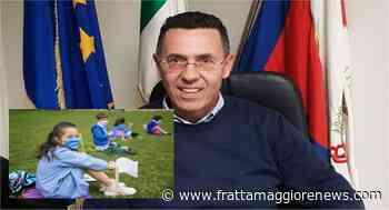 """FRATTAMAGGIORE. SCOPPIA IL CASO CENTRI ESTIVI. Michele Granata """"150.000 euro non richiesti. Il Sindaco chiarisca"""" - Landolfo Giuseppe"""