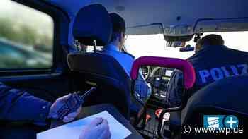 Olsberg: Getunter BMW M3 an Autobahn wie Rennauto aufgemotzt - Westfalenpost