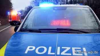 Zwei schreckliche Unfälle mit Kindern in Brilon und Olsberg - Westfalenpost