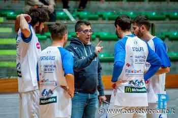 Pielle Livorno: coach Da Prato ed il suo staff confermati per la stagione 2020/2021 - Basket World Life
