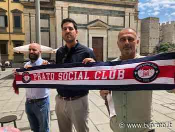 """Il Prato Social Club potrebbe essere costretto a cambiare denominazione. Taiti: """" C'è il rischio che non possa essere affiliato con questo nome"""" - tvprato.it"""