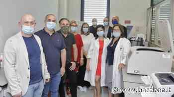 Da Conad oltre 50mila euro per l'ospedale di Prato - LA NAZIONE