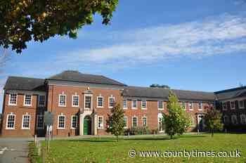 Welshpool's Neuadd Maldwyn development to be delayed while new consultation takes place - Powys County Times