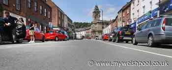 Could free parking lure back the Welshpool shoppers? - mywelshpool