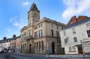 Cold-callers launch new raid on Welshpool - mywelshpool
