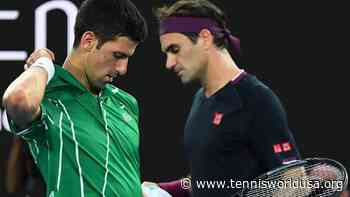 Djokovic should silence his father's words on Roger Federer - Tennis World USA
