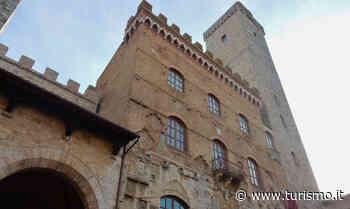 Viaggio nell'illustre passato di San Gimignano - Turismo.it