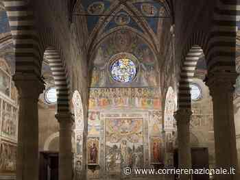 Il Duomo di San Gimignano ha riaperto al pubblico - Corriere Nazionale