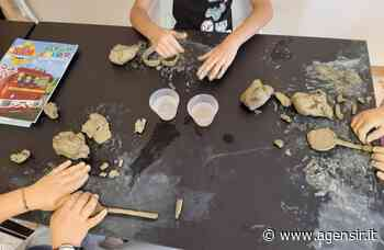 Diocesi: Cerreto Sannita e Sant'Angelo dei Lombardi, a Sant'Agata de' Goti al via #KidsLab per bambini dai 5 ai 12 anni - Servizio Informazione Religiosa