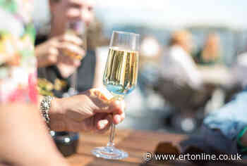 TRIC to hold Virtual Summer Drinks event
