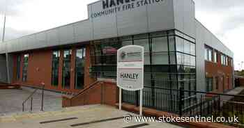 Money-saving Staffordshire Police move into Hanley fire station to cost over £1.6 million - Stoke-on-Trent Live