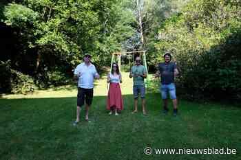 Mijnheer pastoor redt de zomer in Baal (Tremelo) - Het Nieuwsblad