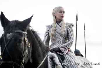 Game of Thrones star Emilia Clarke to appear at Edinburgh TV Festival - The National