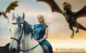 Emilia Clarke's HUGE Salary For Game Of Thrones Makes Us Want To Scream Dracarys In Jealousy! - Koimoi