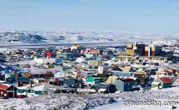 City of Iqaluit adopts new traffic bylaw - Nunatsiaq News