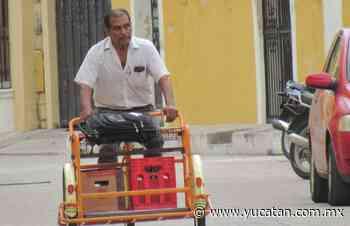 En Izamal no todos usan en la calle cubrebocas - El Diario de Yucatán