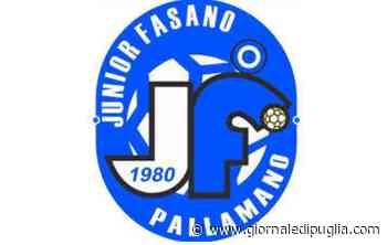 Pallamano: il Fasano acquista Franceschetti - GIORNALE DI PUGLIA - Giornale di Puglia