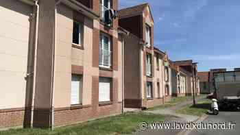 À Auchy-les-Mines, des locataires de la SIA s'insurgent contre la hausse des charges - La Voix du Nord