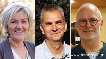 Municipales à Coutances : trois candidats encore en lice - France Bleu