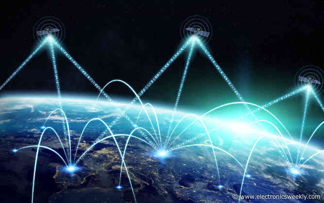 Government to buy 20% of OneWeb satellite system