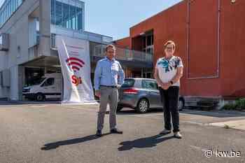 Sint-Jozefsinstituut trekt op 1 september in gebouwen van Vives in Tielt - Krant van Westvlaanderen