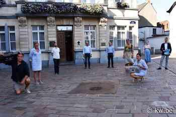 Europafeesten in Tielt krijgen dit jaar een radioversie - Krant van Westvlaanderen
