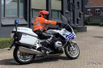Reserveer voortaan je afspraak bij de wijkpolitie van politiezone Regio Tielt - Krant van Westvlaanderen