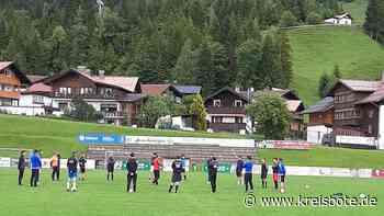FC Oberstdorf gut aufgestellt – Trainer Maier bleibt - Kreisbote