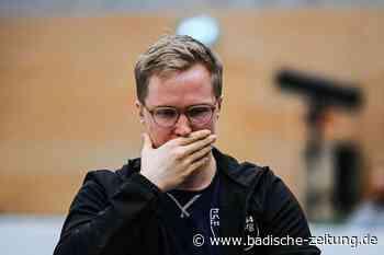 Die Freiburger Affenbande sucht Verstärkungen - Volleyball - Badische Zeitung