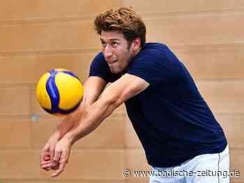 Fotos: Volleyballer der FT 1844 Freiburg starten Saisonvorbereitung - Volleyball - Fotogalerien - Badische Zeitung