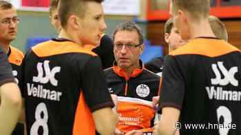 Vellmarer Volleyball-Trainer Roland Löber übernimmt künftig die Nachwuchsarbeit - HNA.de