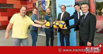 Volleyball: Neuer Förderer für den SK Aich/Dob - Kleine Zeitung