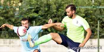 Calcio dilettanti - Suzzara a un passo da Lonighi. Merlino al Viadana - La Voce di Mantova