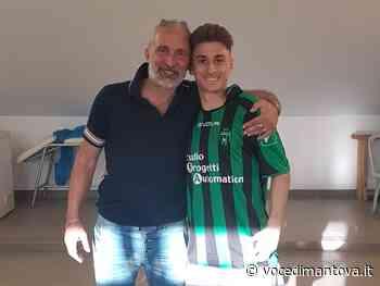 Calcio 1ª Categoria - Uno-due Marmirolo: preso anche Beschi. Suzzara in pressing su Rasini, Azzali e Tosi - La Voce di Mantova