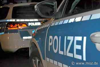 Gefasst: Ladendieb schlug in Erkner auf Kassiererin ein - Märkische Onlinezeitung