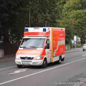 Frechen: Joggerin von Transporter erfasst - radioerft.de