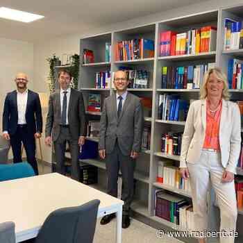 Frechen/Pulheim: Hochschule zieht in neuen Campus - radioerft.de