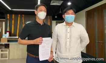 Olympian Donnie Geisler files 'abusive' complaint against PH Taekwondo Association - CNN Philippines