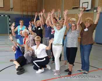 TSG Hilden bietet Kurse an: Jetzt beim Line Dance einsteigen - Hilden - Lokalkompass.de