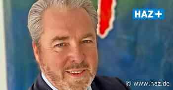 Barsinghausen: Erster Stadtrat Thomas Wolf tritt bei der Bürgermeisterwahl nicht an - Hannoversche Allgemeine