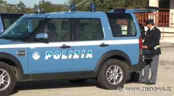 Arrestato a Tarvisio un passeur egiziano. In auto un connazionale ventenne - TGR Friuli Venezia Giulia - TGR – Rai